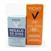 Vichy Idéal Soleil Crema Untuosa Perfeccionadora De La Piel Spf50 50ml
