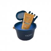 Vichy Idéal Soleil Leche Infantil Spf50 300ml Set 4 Piezas