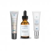 Skinceuticals Tratamiento Manchas Generalizadas Set 3 Piezas