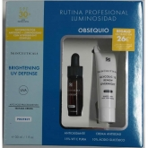 Skinceuticals Brightening Uv Defense Spf30 30ml Set 3 Piezas