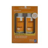 La Roche Posay Anthelios Spray Invisible Spf50 Duplo 2x200ml