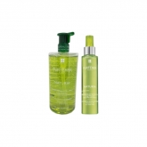Rene Furterer Naturia Champú 500ml + Spray Desenredante 50ml Set 2 Piezas