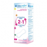 FarmaConfort Protegeslips Maxi 2in1 Compresa Ultra 24 Unidades