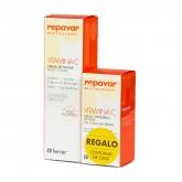 Repavar Revitalize Vitamine C Night Cream 50ml Coffret 2 Produits