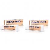 Gingi Kin Plus Pasta Dentífrica 2x125ml