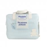 Mustela Mes Premiers Produits Coffret 6 Produits 2018 Bleu