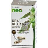 Neo Uña De Gato Microgranulos 45 Cápsulas