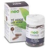 Neovital Neo Té Verde Microgranulos 45 Cápsulas