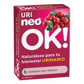 Neovital Neo Uri 30 Cápsulas