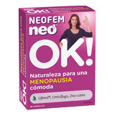 Neovital Neo Fem 30 Cápsulas