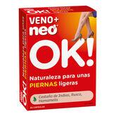 Neovital Neo Veno Plus 30 Cápsulas