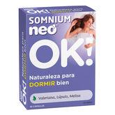 Neovital Neo Somnium 30 Cápsulas