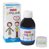 Neovital Neo Peques Omega 3 150ml
