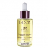 Esdor Passion Fruit And Grape Seed Huile Pour Le Visage 30ml