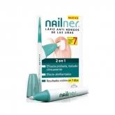 Nailner Lapiz Anti Hongos Uñas 2 En 1 4ml