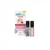 Nailner Lapiz Anti Hongos Uñas Color
