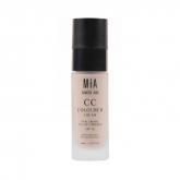 Mia Cosmetics CC Cream Spf30 Medium 30ml