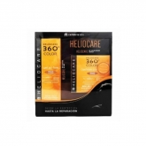 Heliocare 360º Color Gel Oil-Free Bronze Intense 50ml + Compact Spf50 Bronze Intense 15g
