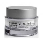 Martiderm Vital-Age Crème Peaux Normales Et Mixtes 50ml