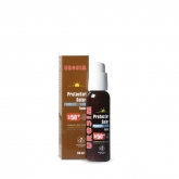 Uresim Protector Solar Fundente Fluid Facial Spf50 50ml