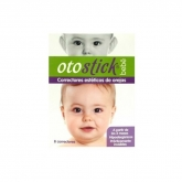 Otostick Bebé Correctores Estéticos De Orejas 8 Unidades