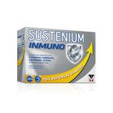 Sustenium Inmuno Complemento Alimenticio Sabor Naranja 14 Sobres
