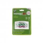 Mosquisin Pulsera Antimosquitos Aromaterapia 2 Pulseras Etnicas