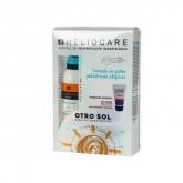 Heliocare 360 Pediatrics Atopic Lotion Spray 50+ 200ml Set 2 Piezas 2018