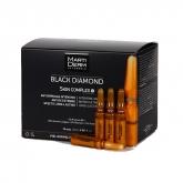 Martiderm Black Diamond Skin Complex+ 30 Ampollas