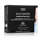 Martiderm Black Diamond Epigence Optima Spf50 10 Ampollas