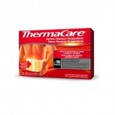 Thermacare Parches Térmicos Terapeúticos Zona Lumbar Y Cadera 2 Unidades