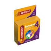 Redoxon Inmuno 4  14 Unidades
