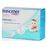 Rhinomer Baby Narhinel Confort 20 Unidades