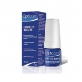 Opticalm Gouttes Bleues 10ml