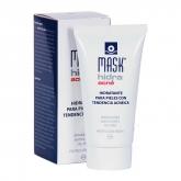 Mask Hidra Acne Hidratante Pieles Tendencia Acneica 50ml