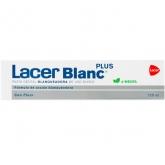 Lacer Blanc Plus Pasta Dental Sabor Menta 125ml