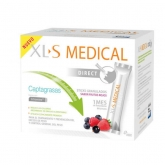 Xls Medical Granulados Captagrasas 90 Sticks