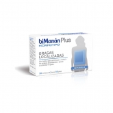 Bimanan Plus Morfotipo Rectángular 36 Cápsulas