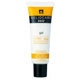 Heliocare 360 Gel Spf50+ Rostro 50ml