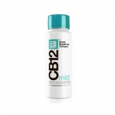 CB12 Enjuague Bucal Suave 250ml