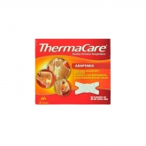 Thermacare Patch Multi Zones 3 Unités