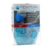 Thera Pearl Terapia Frio-Calor Para Deportistas Con Cinta 28.4cm x 11.5cm