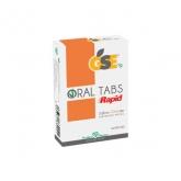 GSE Oral Tabs Rapid 12 Comprimidos