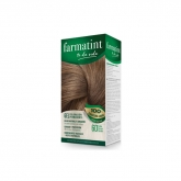Farmatint Gel Coloración Permanente 6D Rubio Oscuro Dorado 150ml