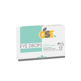 GSE Eye Drops Click Gotas Estériles 10 Pipetas