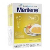 Meritene Puré Pollo Con Patatas Y Zanahorias 6 Sobres
