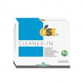 GSE Cleaner-In 14 Bolsitas 76.30g