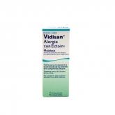 Vidisan Alergia Con Ectoin 10ml