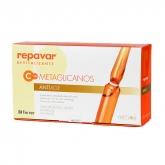 Repavar Reviatlizante Antiage 30 Ampollas