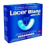 Lacer Blanc White Flash Blanqueamiento Dental Set 3 Piezas